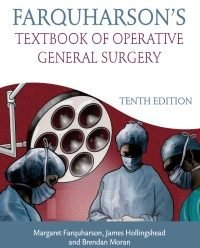 M. Farquharson - Textbook of Operative General Surgery (2015)