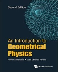 R. Aldrovandi - An Introduction to Geometrical Physics (2017)