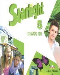 К. Баранова - Английский язык. Starlight. Аудиокурс. 5 класс