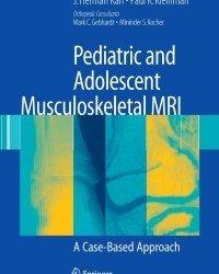 J. Herman Kan - Pediatric and Adolescent Musculoskeletal MRI
