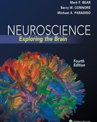 M. Bear - Neuroscience. Exploring the Brain (4th Edition)