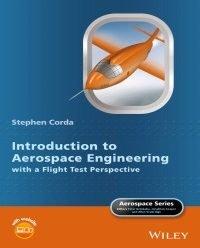 S. Corda - Introduction to Aerospace Engineering (2017)